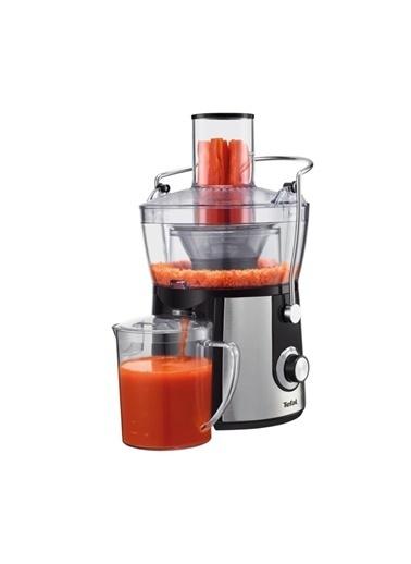 Tefal Juice Express ZE550D 800 W Katı Meyve Sıkacağı Renksiz